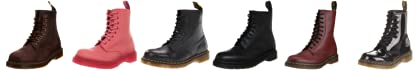 Dr Martens Men's 1460 Lace Up Boot